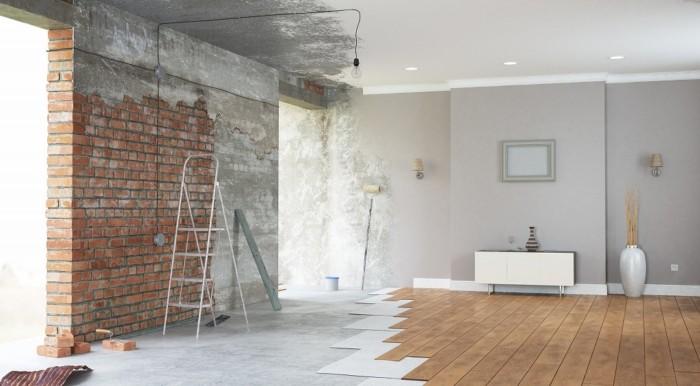 内装工事はどんな場所で活躍してる?
